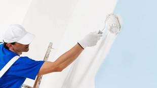 Trabajos de pintura en Zaragoza