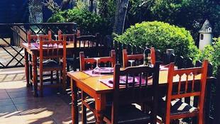 Restaurante para eventos Sant Cugat