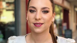 Maquillaje prueba de Novia