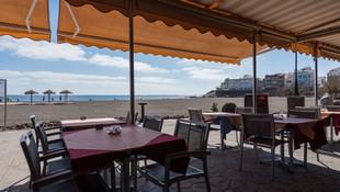 Restaurante de comida italiana en Telde