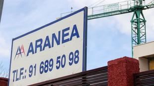 Aranea. Reformas intergrales