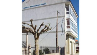 Pan artesano en Lugo