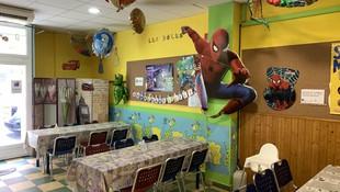 Zona de Spiderman