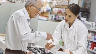 Atención y asesoramiento farmacéutico en Elgoibar