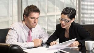 Tramitación de herencias, declaración de renta