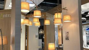 Iluminación de diseño'en Castellón de la Plana