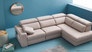 Sofás para salones grandes