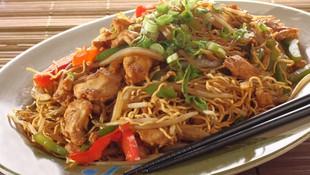 Comida china para llevar en Ciudad Lineal
