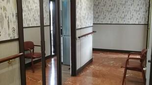 Residencia de personas mayores en Getxo