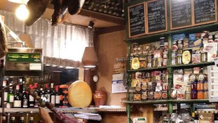 Tienda gourmet, productos de primera calidad Sevilla