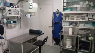 Clínica veterinaria Burlada