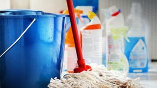 Productos de limpieza en Madrid