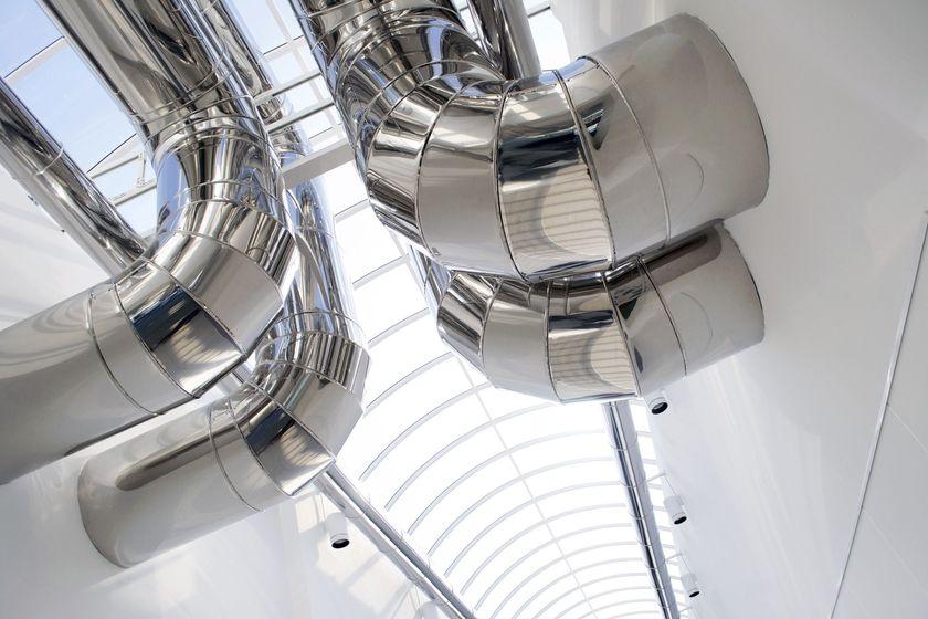 Instalación de aire acondicionado para empresas en Madrid