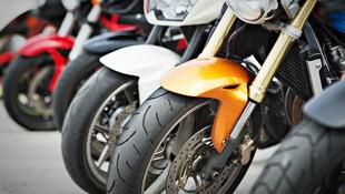 Compra tu moto nueva en Eixample Barcelona
