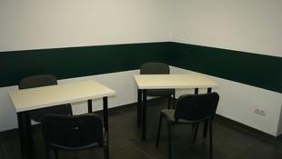 Zonas de estudio