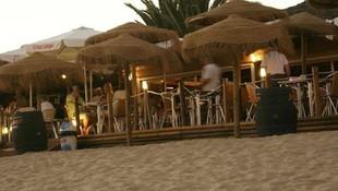 Gastronomía andaluza en Isla Canela