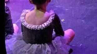 Escuela de danza para niños en Madrid