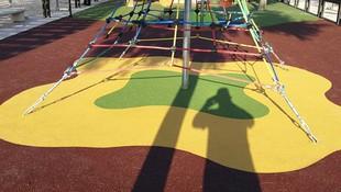 Suministro e instalación de suelos para parques infantiles en Quart de Poblet