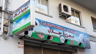 Carnicería musulmana