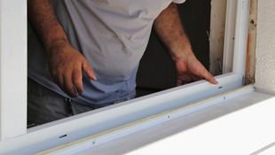 Reparación de puertas, ventanas y persianas de aluminio
