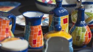 Empresa mayorista y distribuidora de productos de cerámica en Canarias