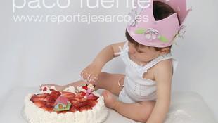 Fotógrafo en Burgos - Bebés - Fotografía infantil en Burgos