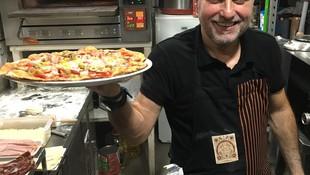 Las mejores pizzas artesanas en Cuntis, Pontevedra