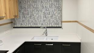 Mobiliario de cocina en Peñíscola