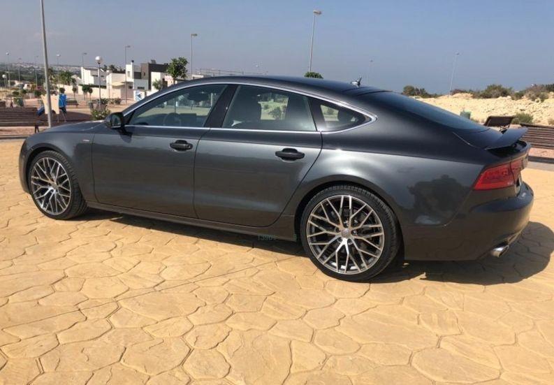 Compraventa de coches de ocasión en Alicante