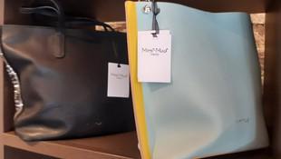 Combina tu bolso Mimì Muà con la nueva colección de moda primavera-verano