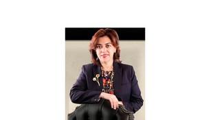 Lydia García, abogada