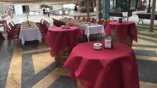 Menús para grupos en Lorca