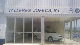 Talleres Jofeca en Murcia