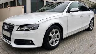 Audi A4 2.0 TDI Quattro 143 cv