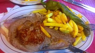Especialidad en carnes en Alcorcón