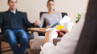 Consulta de psicología para terapias de pareja