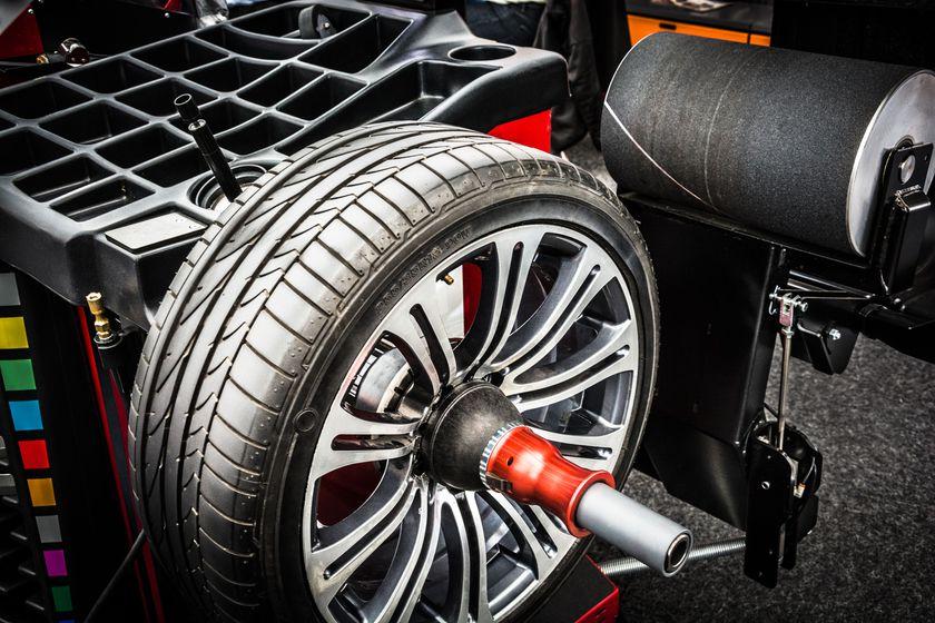 Venta de neumáticos en Tenerife sur