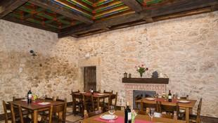 Restaurante cerca de Soria