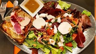 Restaurante gastrobar Vic