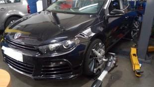 Talleres de reparación de coches en Majadahonda