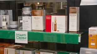 Las mejores líneas de productos cosméticos en Farmacia Garitaonandia, Elgoibar