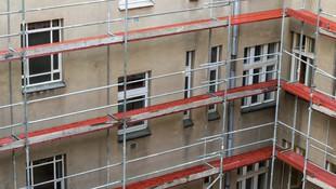 Reforma de fachadas en Valencia