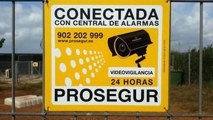 Instalaciones vigiladas y conectadas e Prosegur