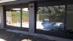 Carpintería de aluminio en general en Madrid