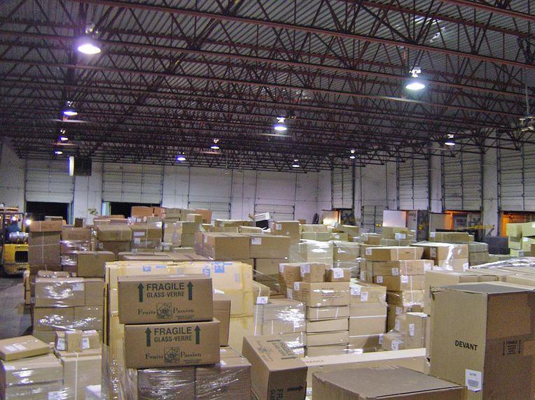 Distribuciones González Caridad - Proveedores de alimentos
