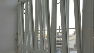 Ventanas de aluminio y PVC en Valencia