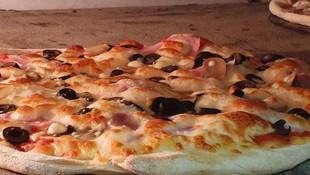 Pizzas artesanas y sin gluten en Alcalá de Henares