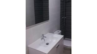 Reforma integral de baños en Castellón
