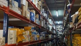 Especializados en recambios para camiones en Andalucía