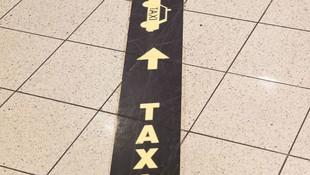 Taxi para particulares en Torija
